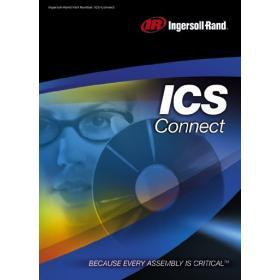 Oprogramowanie ICS-Connect do sterowników IC12D / IC12M