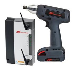 QXX2PT08PS4 Akumulatorowa wkrętarka przetwornikowa WiFi 1,6-8 Nm