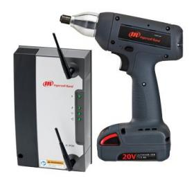 QXX2PT08PQ4 Akumulatorowa wkrętarka przetwornikowa WiFi 1,6-8 Nm