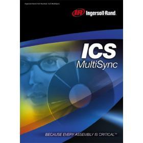 ICS-Multisync-100 - Oprogramowanie do sterowników IC12D / IC12M