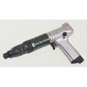 5RALD1-EU Pistoletowa wkrętarka pneumatyczna 0-4 Nm