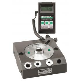 7707N-3W - Warsztatowe stanowisko do sprawdzania Kluczy dynamometrycznych w zakresie 25-1100Nm
