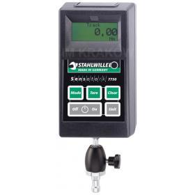 7750 - Elektroniczny wyświetlacz do przyrządu kontrolnego do Kluczy dynamometrycznych