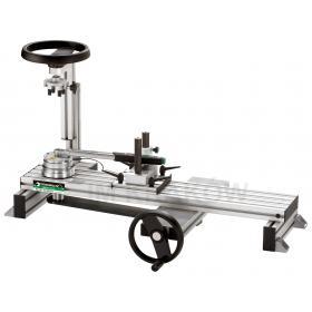 7706-9PC - Zestawne stanowisko do kontroli Kluczy dynamometrycznyc w zakresie 2-100Nm