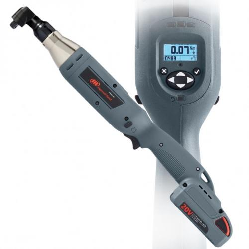 QXC2AT10PS6 Akumulatorowy klucz kątowy USB 2-10 Nm