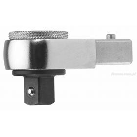 R.372- Grzechotka kompaktowa - złącze 9 x 12 mm