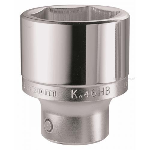 "K.54HB - 3/4"" SD 54MM HEX SOCKET"