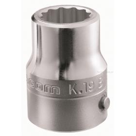 "K.44B - Nasadka 3/4"" 12-kątna metryczna"