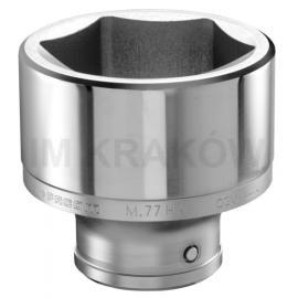 """Seria M.HA - Nasadki 1"""", 6-kątne, metryczne 41 - 100 mm"""