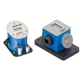 Seria DremoTest - Testery momentu do kluczy prawobieżnych, 0.2 - 3150 Nm