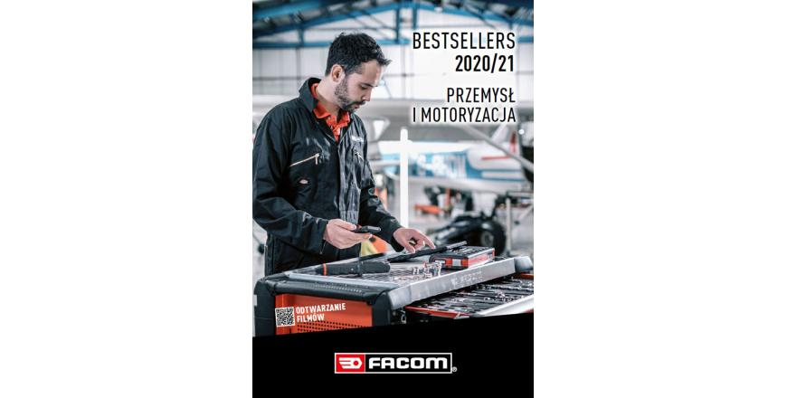 Special offer: FACOM the bestsellers of 2020/21